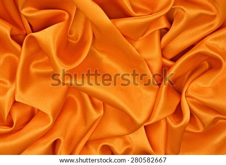 silk bright background or texture - stock photo