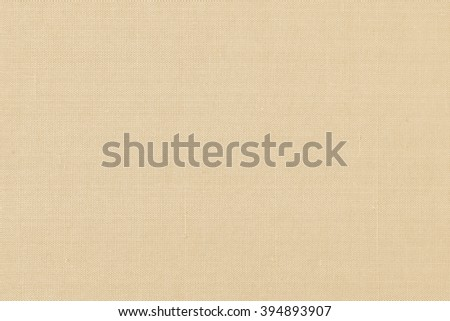 Silk fabric wallpaper texture pattern background in sepia pastel yellow creme beige color tone: Fine natural raw Thai silk detail textured organic fiber textile backdrop earth brown toned colour - stock photo
