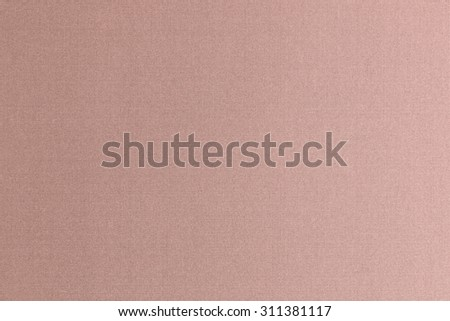 Silk fabric wallpaper texture pattern background in shiny light red brown color tone: Thai silk, fine authentic natural pattern textile textured backdrop in mettalic orange  brown toned colour         - stock photo