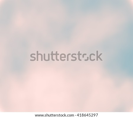sky abstract background, beautiful cloudscape, on the heaven  - stock photo