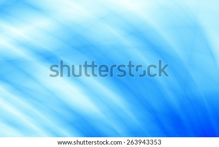 Sky background pattern abstract bright blue - stock photo