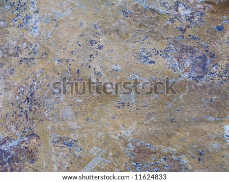 Slate Tile #3 - stock photo