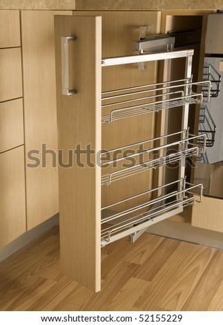 kitchen cabinets stock photos kitchen cabinets stock. Black Bedroom Furniture Sets. Home Design Ideas