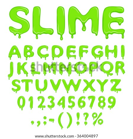 how to say slime in japanese