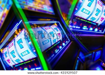 Indische slot machine 101