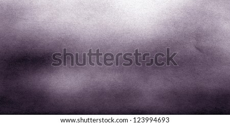 Smoky purple background - stock photo