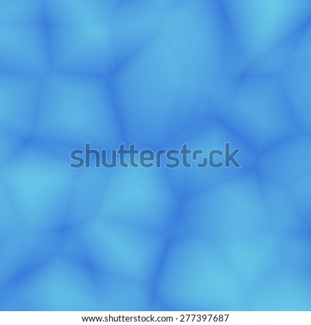 Smooth abstract background - irregular pattern - stock photo