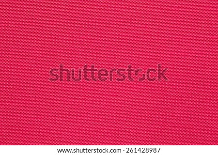 Smooth pink silk background - stock photo