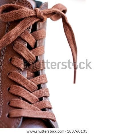 Sneaker - stock photo