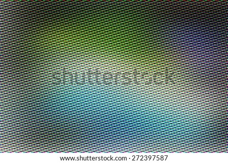 soft abstract background for various design artworks with blurred various color lines, technology concept - stock photo
