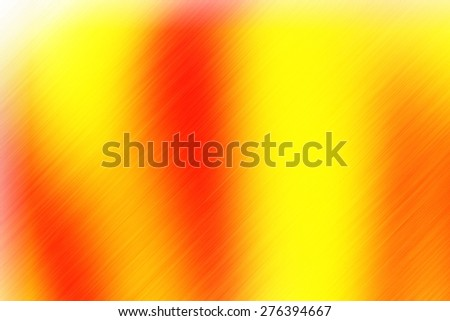soft abstract red orange yellow background for various design artworks with up right diagonal speed motion lines - stock photo