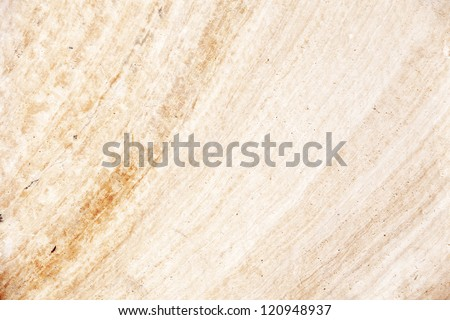 soft beige marble texture - stock photo