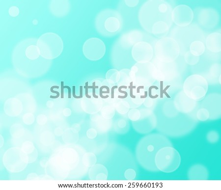 Soft colored abstract background - stock photo