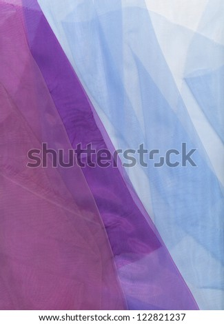 Soft to the touch abstract  background - stock photo