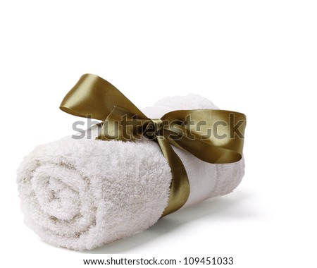 Spa and beauty treatment - stock photo