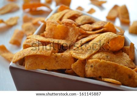 Fritos Corn Spicy Corn Chips Fritos