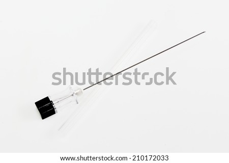 epidural machine