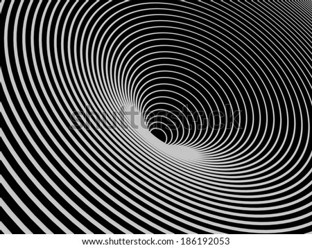 spiral - stock photo