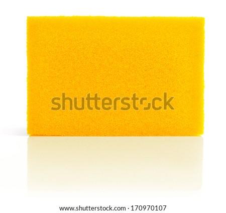 Sponge - stock photo