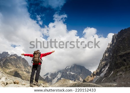 Sport and active life concept  - stock photo