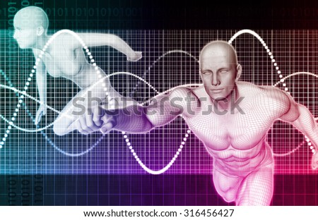 Sport and Fitness Supplements and Performance Enhancers - stock photo