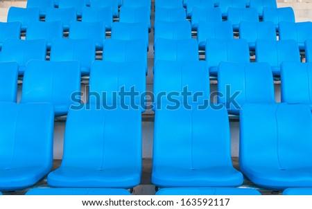 Sport stadium. - stock photo