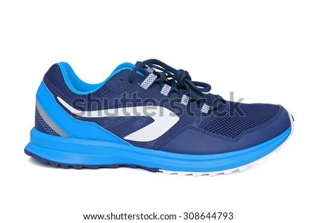 Sports shoe - stock photo