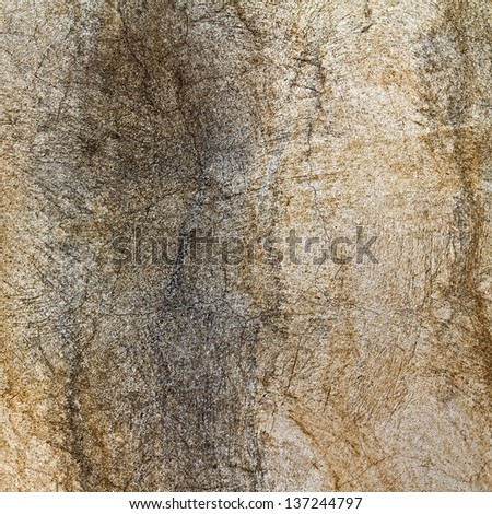 Square texture - stock photo