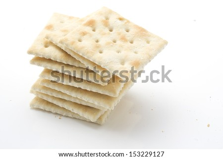 Saltine Stock Photos, Images, & Pictures | Shutterstock