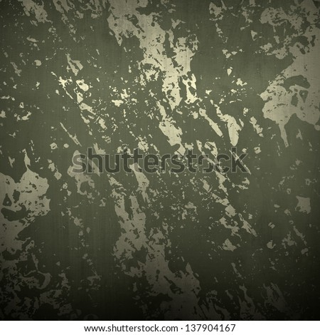 stained metallic background - stock photo