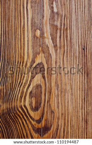 stained wooden wall background texture - stock photo