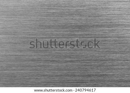 Stainless.metallic background - stock photo