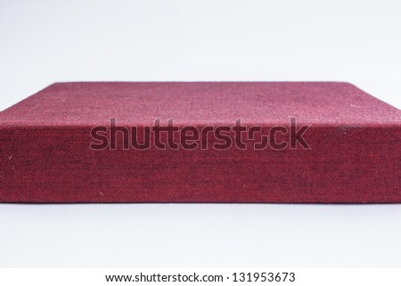 Stand for say and stand - stock photo