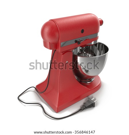 Kitchen Aid Mixer Stock Photos Images Amp Pictures