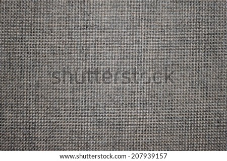Standard gray and brown cubical wall. - stock photo