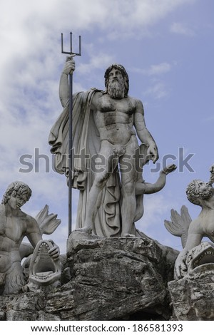King neptune Stock Photos, Images, & Pictures | Shutterstock