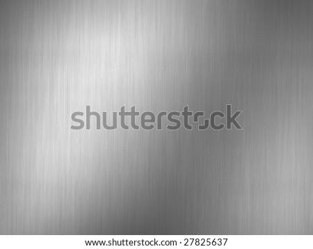 Steel texture - stock photo