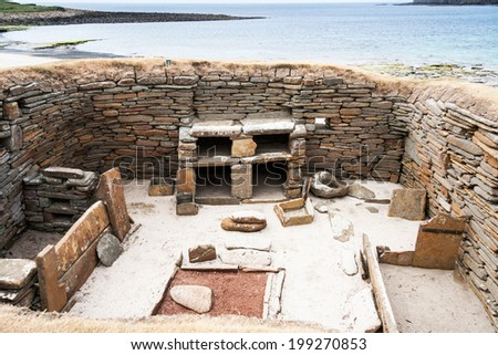 skara christian personals Prehistoric orkney refers to a period in the human occupation of  with a tentative dating of 7000 bc or older it may  skara brae consists of ten clustered.