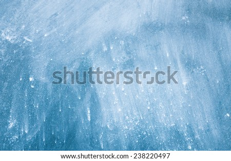 stone background and chalk - stock photo