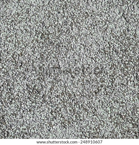 Stone Gravel Background - stock photo