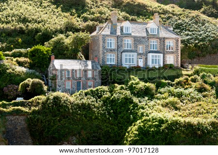 Port Isaac Stock Photos Images Pictures Shutterstock