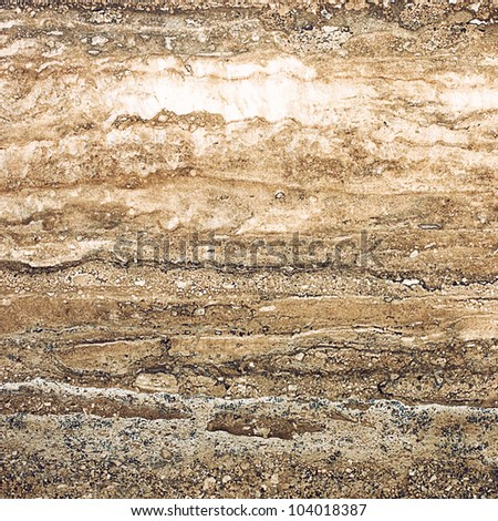 stone marble background texture from a kitchen countertop - stock photo