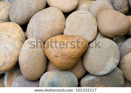 Stone texture background - stock photo