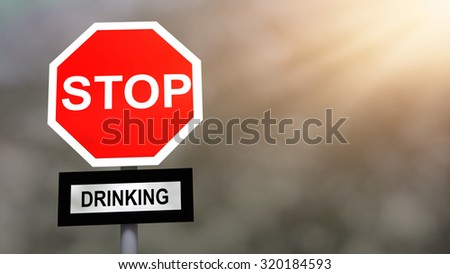 how to force an alcoholic to stop drinking