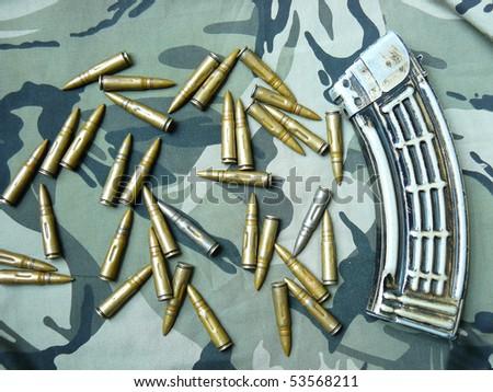 stop war - stock photo