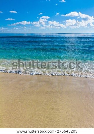 Storm Surf Sea  - stock photo