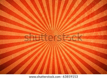 stripe pattern background - stock photo
