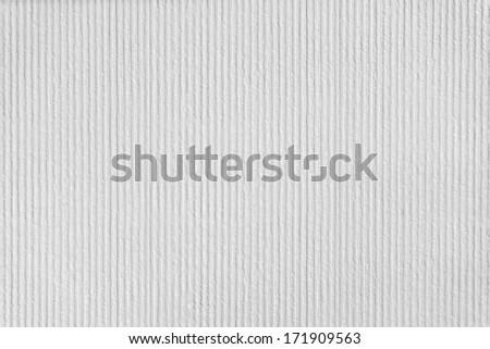 Stripe Wall - stock photo