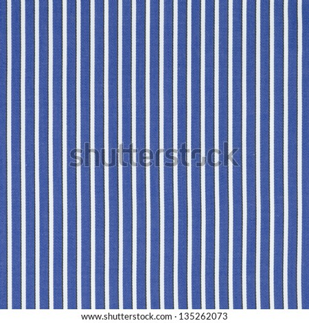 Striped shirt pattern - stock photo