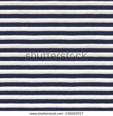 Striped wool texture / knitting cotton texture background / seamless texture  closeup - stock photo